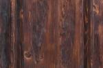 Holzstruktur antik-dunkel Image