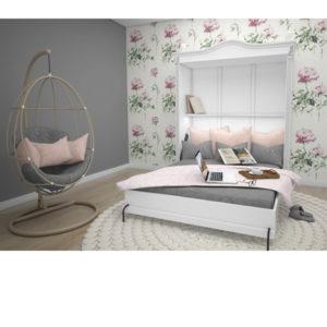 Klappbett im Landhausstil alle Größen hoch oder quer