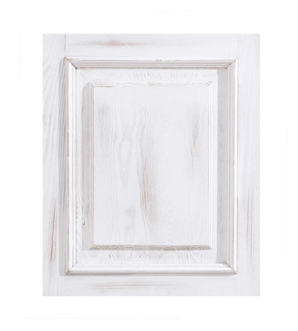 Schön Das Möbelstück Liebt Shabby Chic Ganz In Weiß Mit Lediglich Dezenten  Charmanten Gebrauchsspuren.