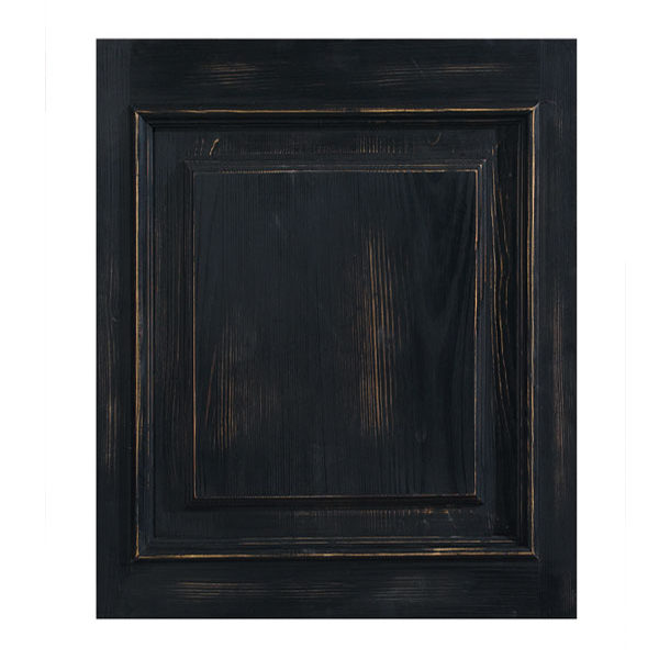 Farben Antik schwarz shabby chic gewischt