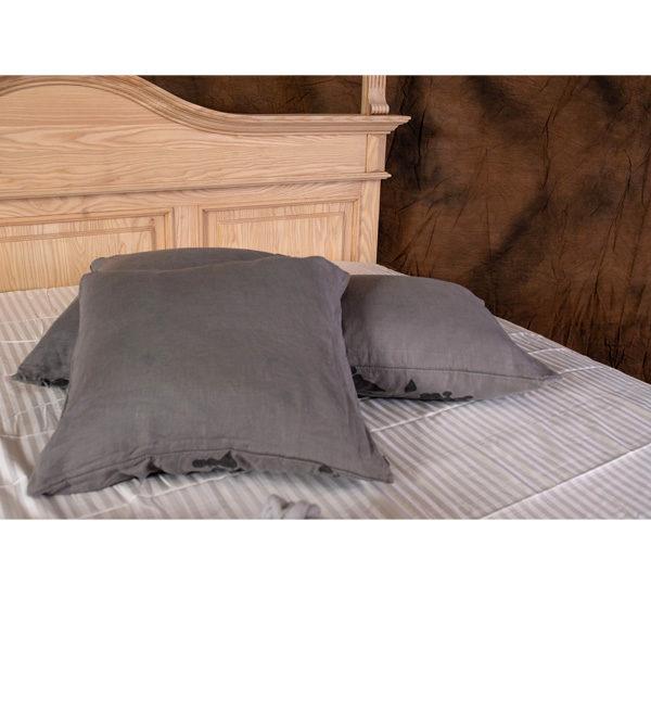 Massivholoz Betten aus Eschenholz