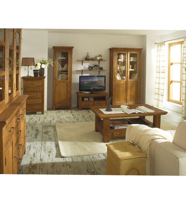 wohnzimmerm bel massiv dunkel. Black Bedroom Furniture Sets. Home Design Ideas
