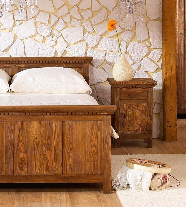 bett kiefer massiv rauna von luwo kiefer gebeizt gelt with bett kiefer massiv cheap stilvolle. Black Bedroom Furniture Sets. Home Design Ideas