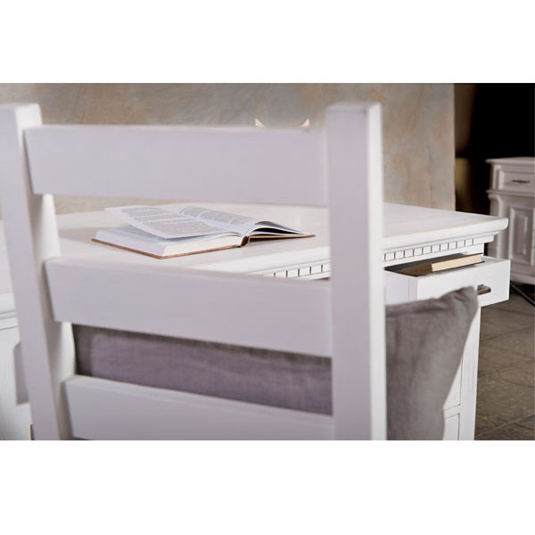 Esszimmer Stuhl massiv Holz Kiefer