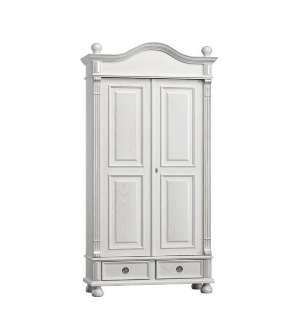 garderobe im landhausstil peronne 2 t rig ohne spiegel. Black Bedroom Furniture Sets. Home Design Ideas