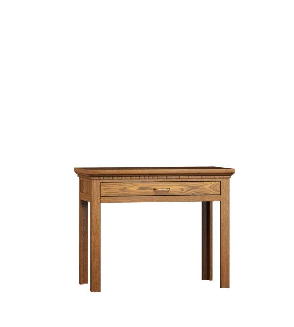 tisch mit schubladen 90 200 cm classic collection massiv. Black Bedroom Furniture Sets. Home Design Ideas