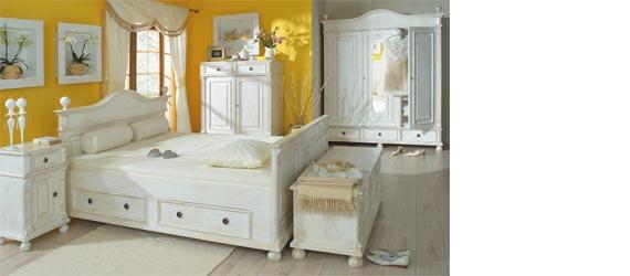Schlafzimmer Weiß Massiv – progo.info