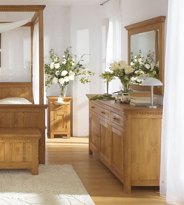 spiegel burgund classic collection massiv aus holz. Black Bedroom Furniture Sets. Home Design Ideas