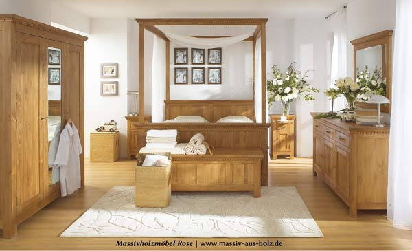 pflege der massivholzm bel massiv aus holz. Black Bedroom Furniture Sets. Home Design Ideas