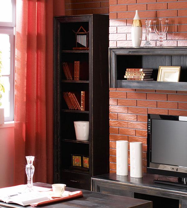 Regale im Wohnzimmer Massivholzmöbel - MASSIV AUS HOLZ