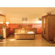 Schlafzimmermöbel Sideboard Echtholzmöbel