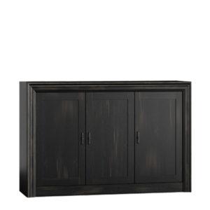 Sideboard modern 3-türig massiv Holz Kiefer
