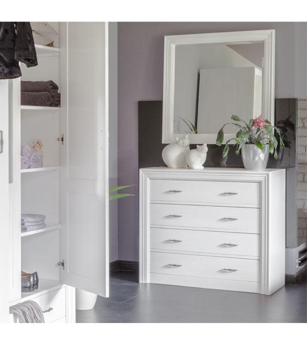 Spiegel Holzmöbel