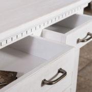 Tisch massiv Holz Kiefer