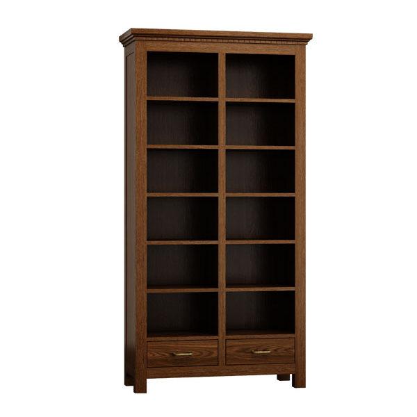 Bücherregal Mireille klein klassisch