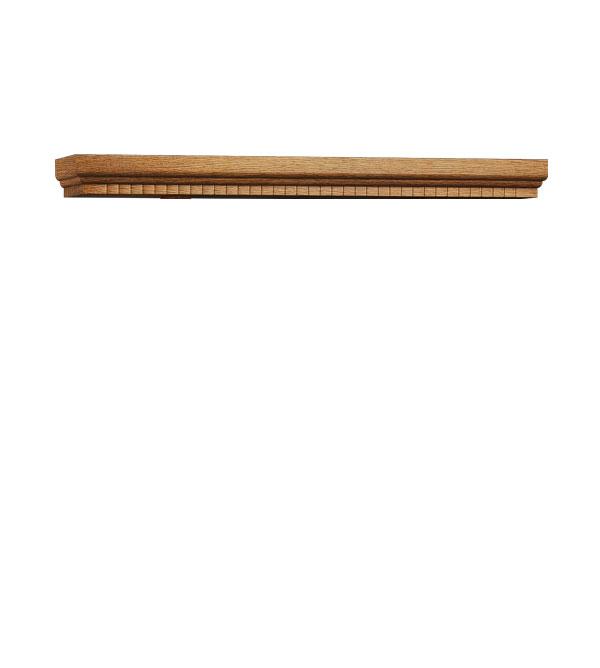 regal mit 1 schublade gro klassisch massiv aus holz. Black Bedroom Furniture Sets. Home Design Ideas