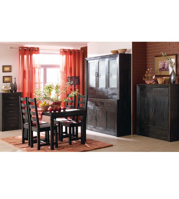 buffetschrank modern collection massiv aus holz. Black Bedroom Furniture Sets. Home Design Ideas