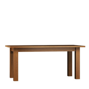 Tisch Burgund massiv Holz klassisch