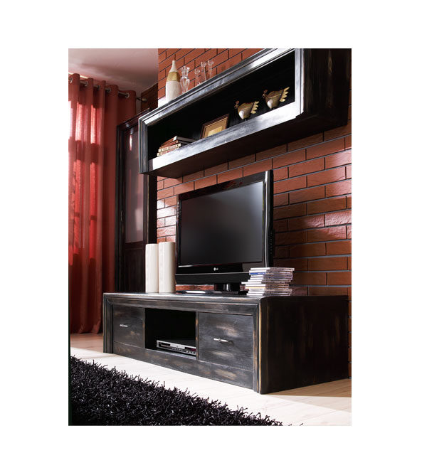 TV Lowboard Gravit modern