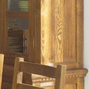 Massivholzmöbel Naturholz Kiefer rustikal