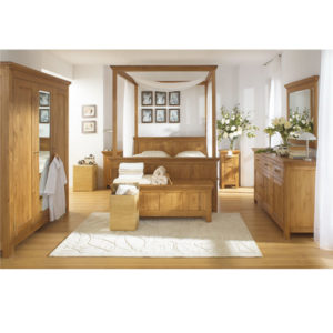 Schlafzimmer Schrank Massivholzmöbel
