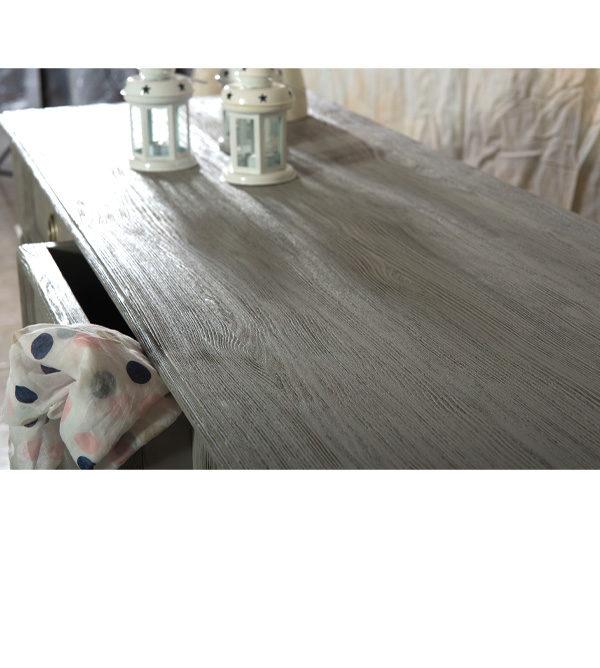 Sideboard aus Holz in RAL Farbe Grau