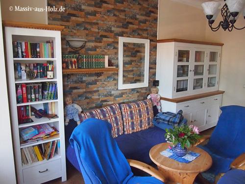 abgefahren au ergew hnliche 2 farbige m bel massiv aus holz. Black Bedroom Furniture Sets. Home Design Ideas
