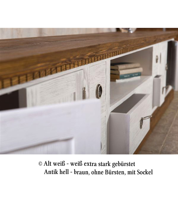 hifi lowboard nach ma individuelle fertigung massiv aus. Black Bedroom Furniture Sets. Home Design Ideas
