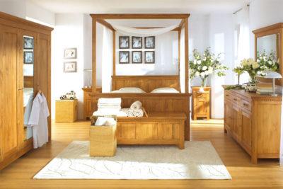 Bett in Überlänge – Komfort für große Menschen