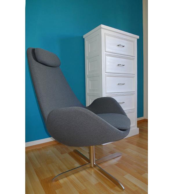 highboard modern simpel gro mit 5 schubladen massiv aus. Black Bedroom Furniture Sets. Home Design Ideas