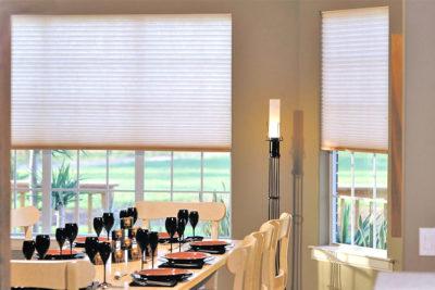 Sicht- und Sonnenschutz nach Maß