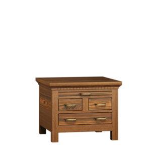 Tische kategorie massiv aus holz for Wohnzimmertisch naturholz