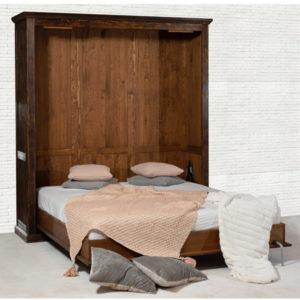 Schrankbett klassisch