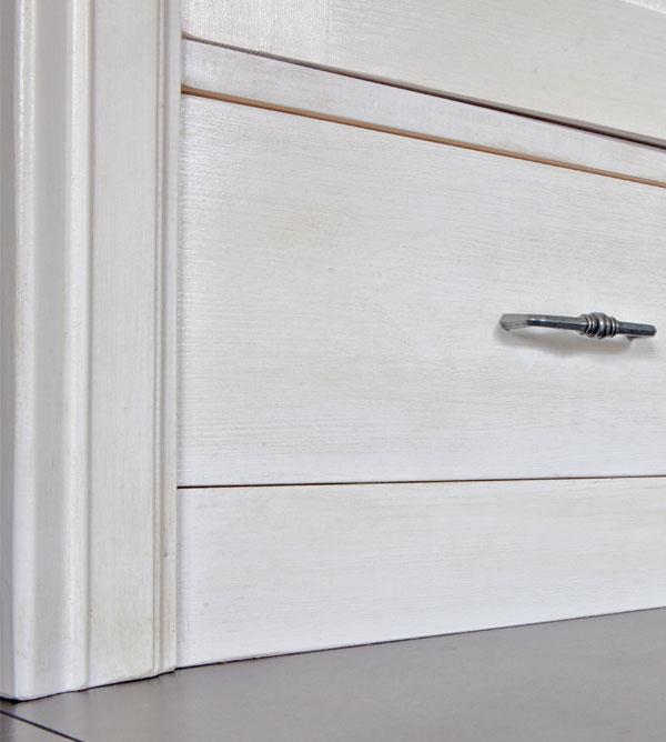 esszimmer schrank modern 2 t rig ohne schubladen massiv. Black Bedroom Furniture Sets. Home Design Ideas