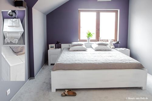 massivholzm bel aus polen mit gesicht und charakter. Black Bedroom Furniture Sets. Home Design Ideas