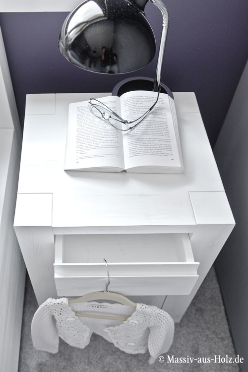 Nachttisch Basic modern