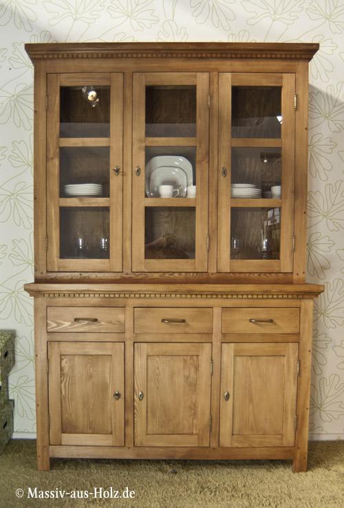 massivholzm bel in braun ein gelungenes gestaltungsbeispiel im wohnzimmer massiv aus holz. Black Bedroom Furniture Sets. Home Design Ideas