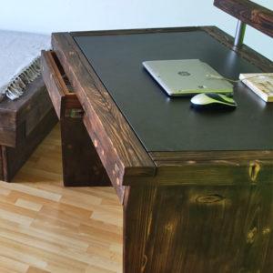 Urban Stil Schreibtisch