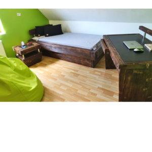 Kinderzimmer Möbel im Urban Stil