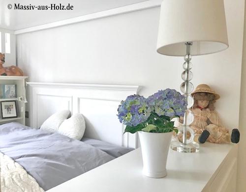 Etagenbett Mit Schubladen Treppe : Hochbett setzt neue maßstäbe im kinderzimmer massiv aus holz