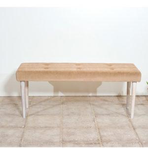 Sitzbank mit Stoffbezug für Esszimmer und Küche