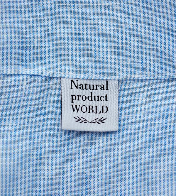 Leinenprodukte Natural Product World
